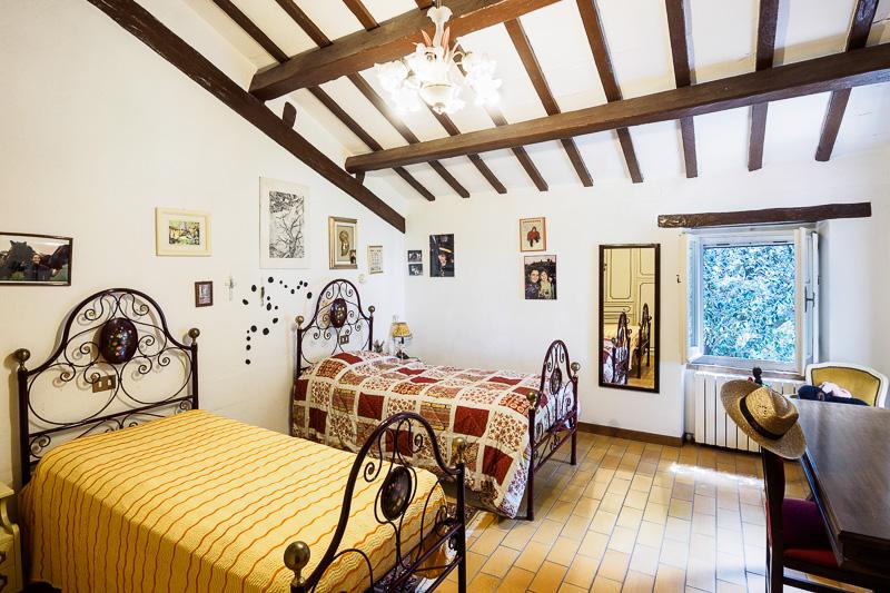 Farmhouse with pool and sea view in Civitanova Marche!