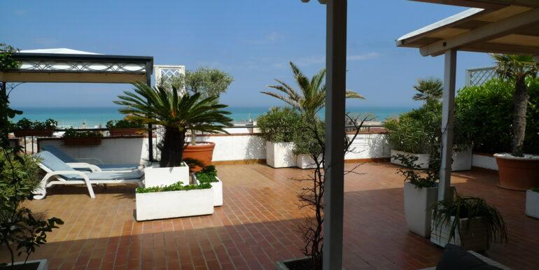 P1070888Attico vista mare a Porto Sant'Elpidio