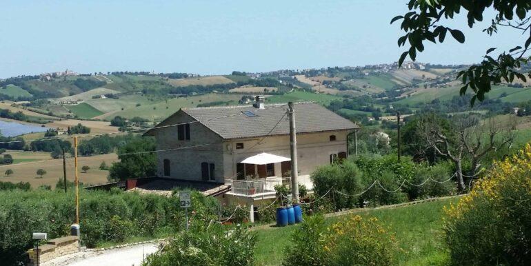 Casale Monte San Pietrangeli