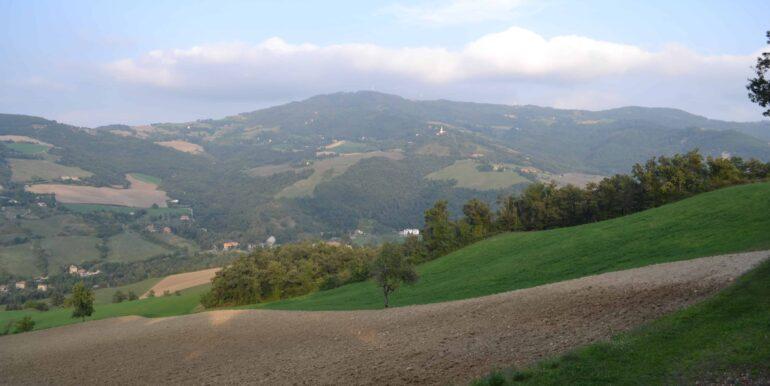 Casale in pietra-Monzuno-Bologna