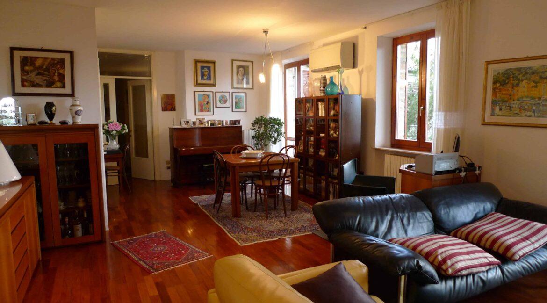 Appartamento a Lapedona