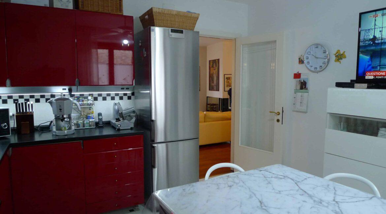 Appartamento Lapedona