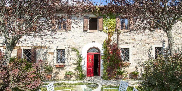 Casale San Severino Marche