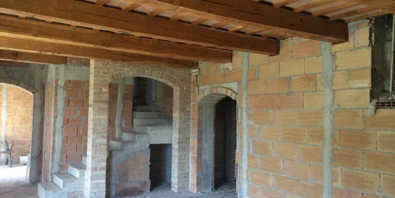 17 interno zona rustico